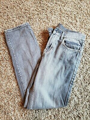 Boys Epic Threads Grey Jeans Size 14
