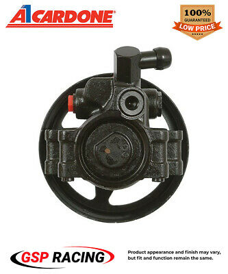 A1 Cardone 20-313P1 Remanufactured Power Steering Pump