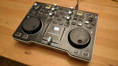 HERCULES DJ CONTROL MP3 E2 MIDI CONTROLLER WINDOWS 7 64BIT DRIVER