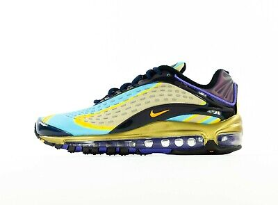 WOMEN'S BRAND NEW Nike Air Max Deluxe Athletic Fashion