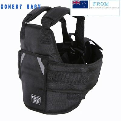 Kids Safety Harness Motorcycle Seat Strap Back Support Belt Protective Gear NEW