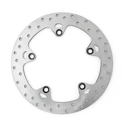 Rear Brake Disc Rotor For BMW F650GS F700GS F800GS/GT/R/S/ST R1200GS/RT/ST U3