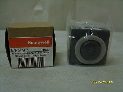 Honeywell - E3Point Toxic & Combustible Gas Detector Sensor Cartridge E3NO2