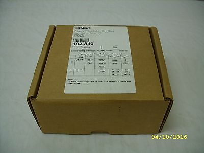 Siemens Powers Retroline Retrostat Th192 Pneumatic Thermostat 192-840 / 050903