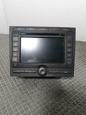 2004 Ford Mondeo MK3 2003 To 2007 Satellite Navigation CD Unit 5S7T-18B988-AB