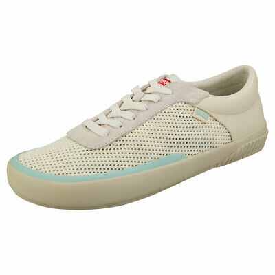 f72ee2609a CAMPER WOMAN CLASSIC Sneaker Formal Shoes Soft Leather Code 22101 ...