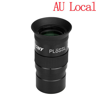 "SVBONY 1.25"" Plossl 25mm Fully Multi coated Eyepieces For Astronomy Telescope AU"