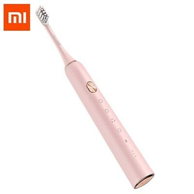 Xiaomi SOOCAS X3 Smart APP Sonic Electric Toothbrush USB Rechargeable 4 Modes