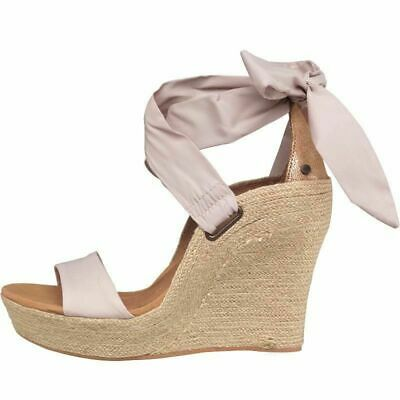 7a55a417b89 UGG WOMENS JULES Wedged Sandals