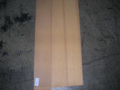 Elm Wood Veneer. 5 x 28, 22 Sheets.