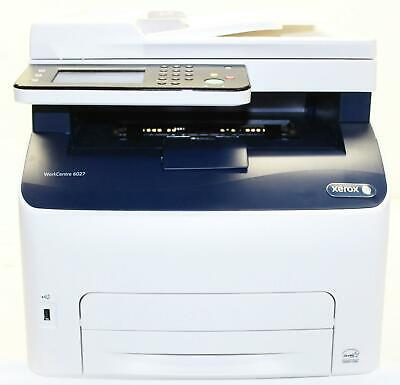 Xerox WorkCentre 6027/NI Multifunction Color LED Printer (For Parts) - 800146492