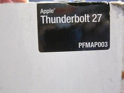 3M Privacy Filter for 27 Inch Apple Thunderbolt Monitor PFMAP003 READ