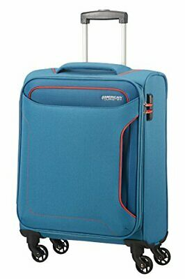 American Tourister Holiday Heat Spinner 55/20, 38 L - 2.6 KG Equipaje de Mano,