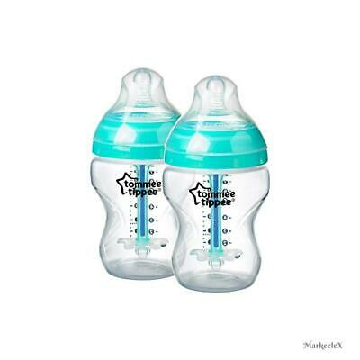 Tommee_Tippee_Closer_To_Nature_-_Biberón_Anticólico💋_260_Ml_(Pack_De_2)💋_0_Me