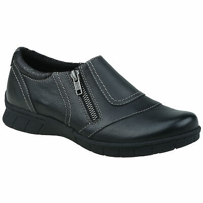 Planet Shoes SHOES WOMENS JAM COMFORT in Black