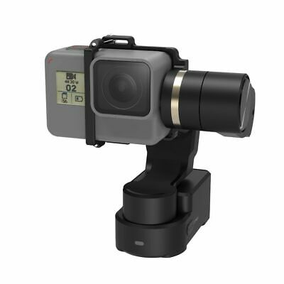 FeiyuTech WG2X / Vimble 2A Gimbal 3-Axis Stabilizer for GoPro HERO 7 6 5 Camera