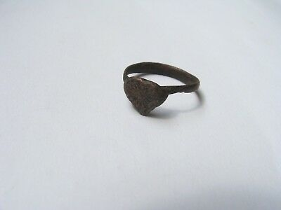 Beautiful Ancient Viking Kievan Rus  Ring archer 09-11 century + BONUS!