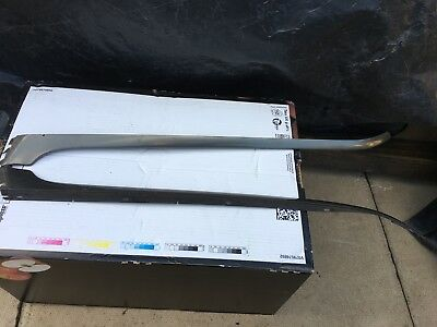 Mercedes 420 Sel Auto 4 Door Saloon 1987 Front Windscreen Trim Cover Both Sides