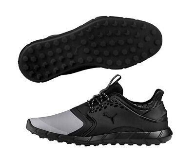 9bf8775701d05d Puma Golf Men's Shoes IGNITE PWR Sport Pro Quiet Shade Black Spikeless US  7-10