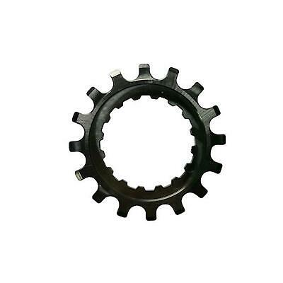 Bicycle Stainless Sprocket Narrow Wide Bosch E-Bike Front Cog (14T) A2Z