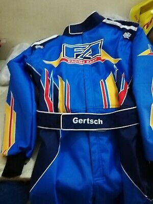 BMW New model 2018 Kart Suit extreme Quality