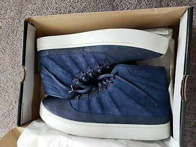 da5502ace78 Nike AIR JORDAN WESTBROOK 0 Life Style Midnight Navy Bone MENS Size 12 Used