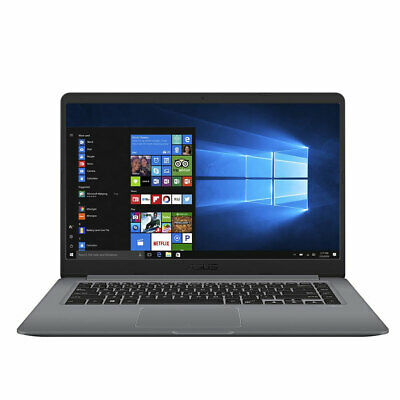"ASUS VivoBook 15 X510UA 15.6"" 8th Gen Intel Core i7 Laptop, 4GB, 1TB+16GB Optane"