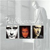 Phil Collins - Platinum Collection (Face /No Jacket /But Seriously) 3xCD Genesis