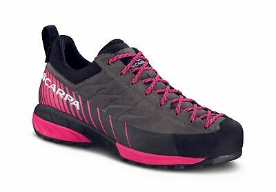 Scarpa Mescalito GTX Women 0854-tit./rose red
