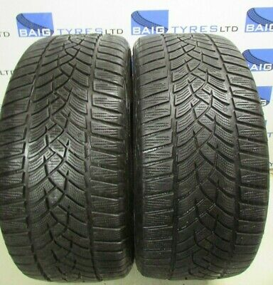 X2 225/40R18 225 40 18 92V Goodyear Ultragrip Performance