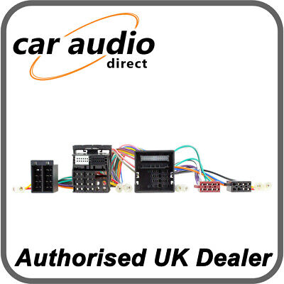 Connects2 CT10FD05 T-Harness for Ford Focus / Mondeo / Fiesta / S-Max / C-Max