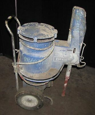 \ Graco Model # Eh433Gt Eh 433 Gt Airless Paint Sprayer (#2092)