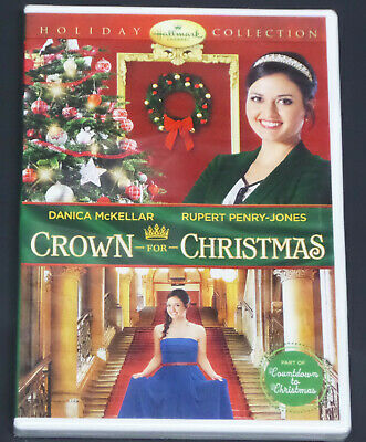 A Crown For Christmas.A Crown For Christmas Hallmark