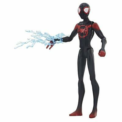 Spider-Man: Into the Spider-Verse Miles Morales 6 inch Action Figure
