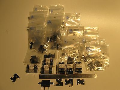 San-o AX type fuse assortment (100+ pcs.) offers accepted !!