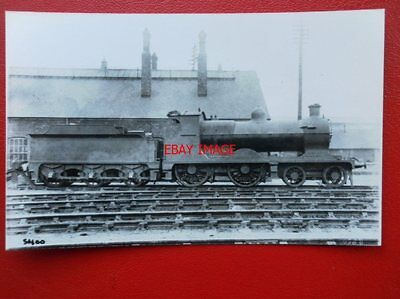 Photo  Midland And South Western Junction Railway M&Swjr Loco No 1123