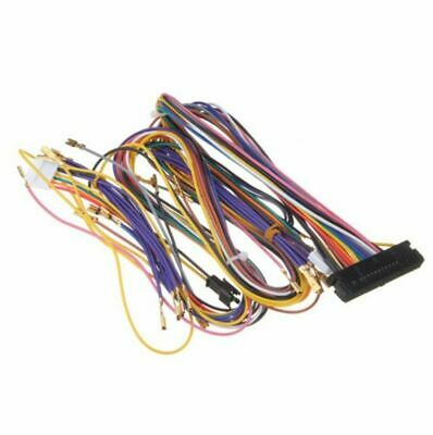 1388 in 1 Wiring Harness with Wire Id Label Arcade Video Game Multicade