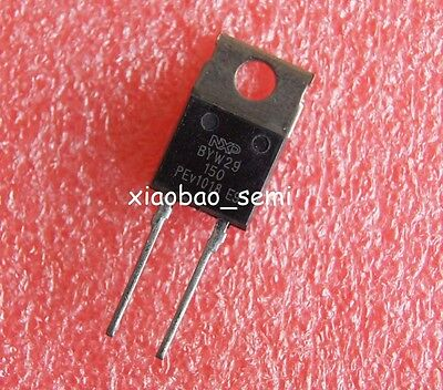 10pcs BYW29-150 8A 150V Fast Diode Rectifier HighCurrent