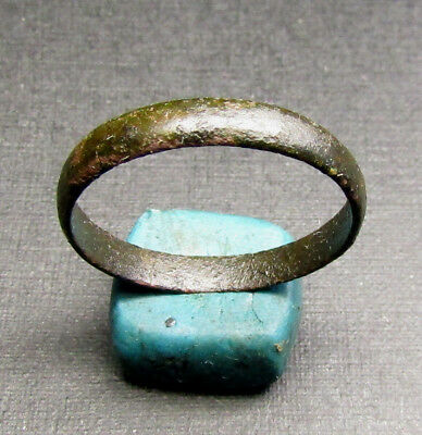 Ancient Bronze Ring (2.1).