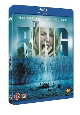 The Ring Blu Ray