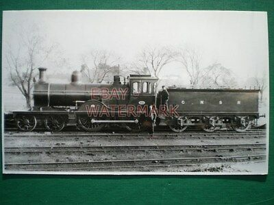 Photo  Lner Ex Great North Of Scotland Railway Gnsr  Loco No 25