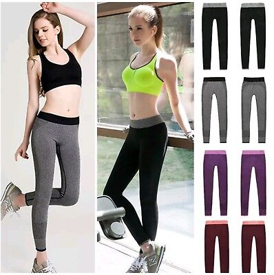 Leggins per fitness, pilates, palestra sport, yoga. Pants.