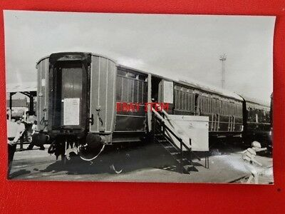 Photo  Lner Coach At An Open Day V2