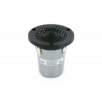 "Scan-Speak Illuminator D3004/602010 1"" Textile Dome Tweeter"