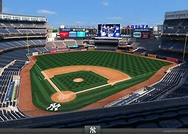 Yankees Tickets vs Orioles - 4 Tickets - Wed May15; JIM BEAM SUITE!