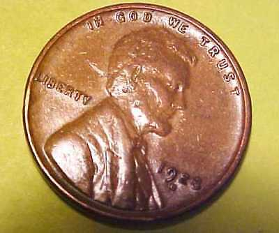 1928-D Lincoln Cent ~AU/BU Nearly Uncirculated ~Hersheys Color  ☆Make An Offer☆