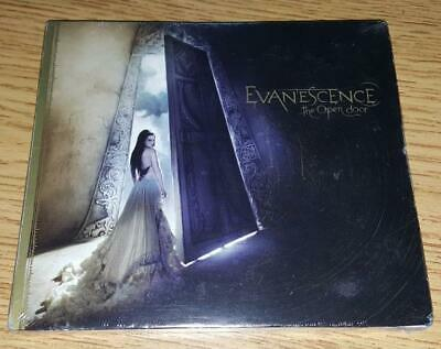 "EVANESCENCE  ""The Open Door ""   NEW     (CD, 2006)"