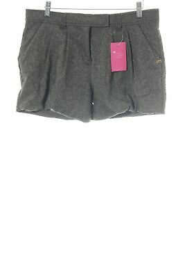 MISS SIXTY Shorts marrone-grigio-marrone scuro stile casual Donna Taglia IT 40