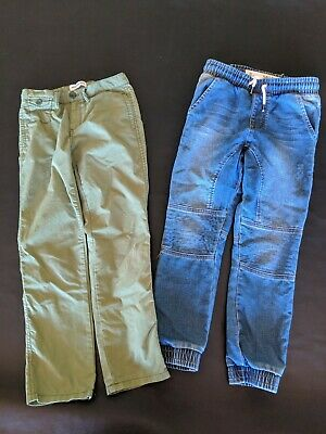 Country road and cotton on boys size 7 Pants