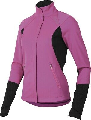 b5403a2be8 PEARL IZUMI FLY Soft Shell Pull On Running Pants Women's Small 100 ...